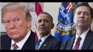 HAPPENING NOW! TRUMP TO ORDER INVESTIGATION INTO FBI AND DOJ! - Video Youtube