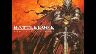 Battlelore - Exile The Daystar