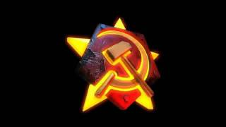 Soviet Military March - Ah, Nastasia!