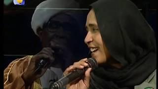 اغاني حصرية مبارك حسن بركات و عابدة الشيخ - الحجروك حبي تحميل MP3
