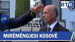 Mirëmëngjesi Kosovë - Drejtpërdrejt - Isak Beha 11.10.2019