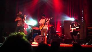 Divididos - Ortega y Gases - ND Ateneo 09/03/11
