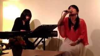 氏家麻衣「さよならポニー」&ピアノサポート:伊藤詩織