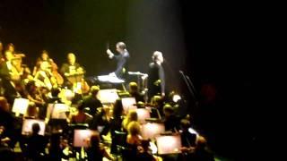 Andrea Bocelli - Granada