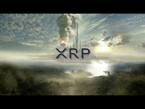 The Future Of Ripple XRP Has No Limit.