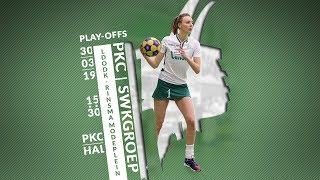 Play-off 1: PKC/SWKGroep - LDODK/Rinsma Modeplein (30-03-2019)