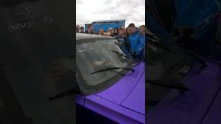 Средний результат за 30 секунд Volga Ural Sound