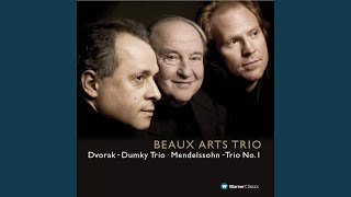 Piano Trio No.1 in D Minor, Op. 49: II. Andante con molto tranquillo