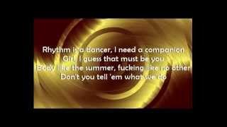 """DON'T TELL EM""- JEREMIH (feat. YG) Lyrics"