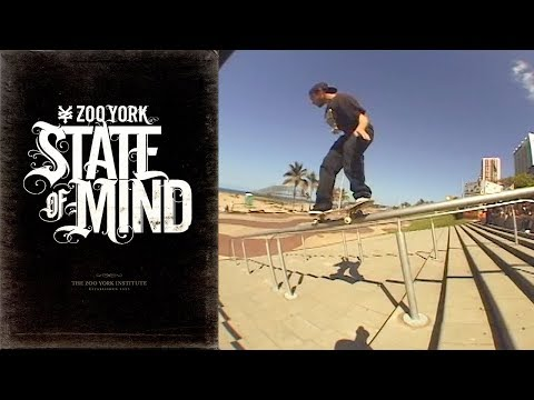 "preview image for Zoo York ""State Of Mind"" (2009)"