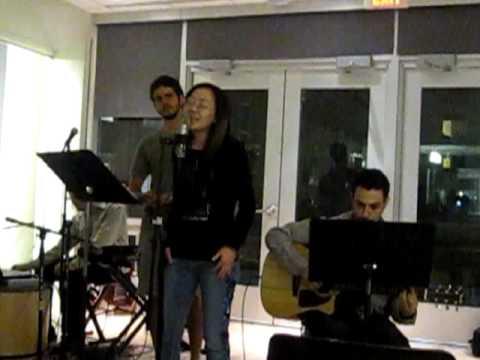 Chih-yu Chao sings Desafinado