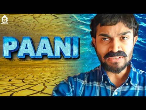 BB Ki Vines- | Paani Ki Samasya |