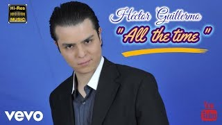 All the time - Barry Manilow ( Cover Héctor Guillermo )