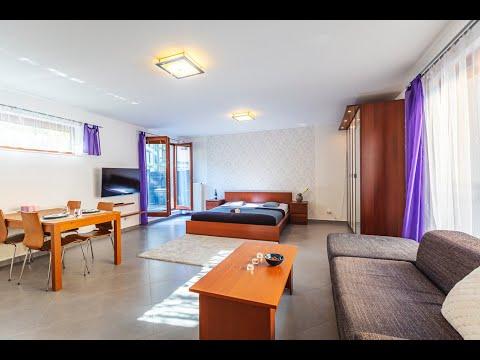 Video z << Prodej bytu 1+kk, 44 m2, Praha >>