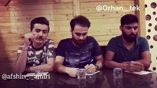 Kurd show