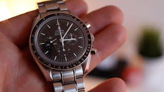 12 Speedmaster ALTERNATIVEN // feat. Flomp89, TheWristGuy, die Uhrenfabrik