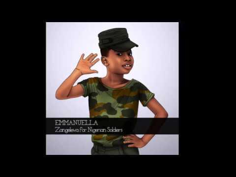Zangelewa for Nigerian Soldiers