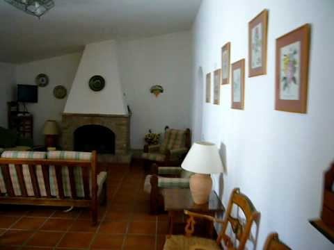 Alojamiento rural en Granada Guadix