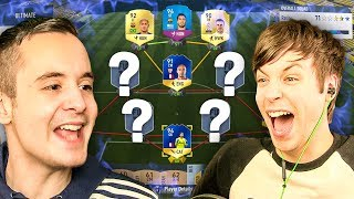ENOUGH IS ENOUGH!!!!! - FIFA 17 PACK OPENING WALK OUT