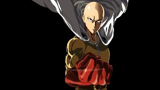 One Punch Man「AMV」 55 Escape - Forever