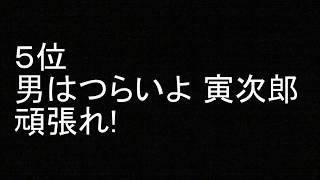「大竹しのぶ」出演作品ベストランキング