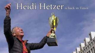 Heidi Hetzer Is Back In Town 2017