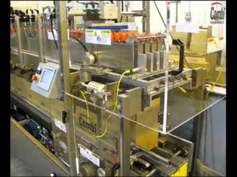 2-EZ HS DPI 500 ml Bottle High Speed Drop Packer