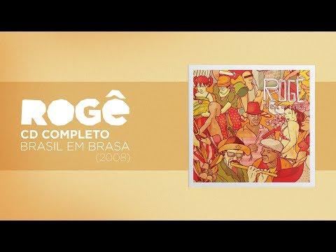 Música Brasil em Brasa