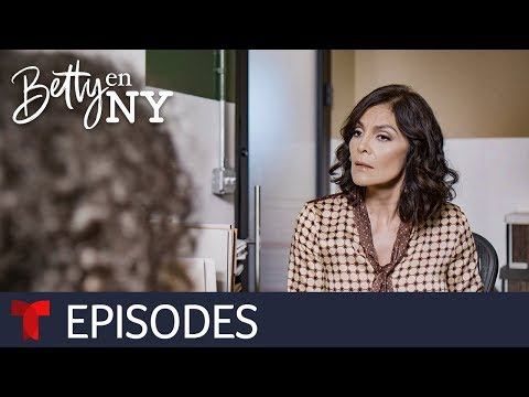 Betty en NY | Episode 82 | Telemundo English