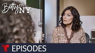 Betty en NY | Episode 72 | Telemundo English - Самые лучшие