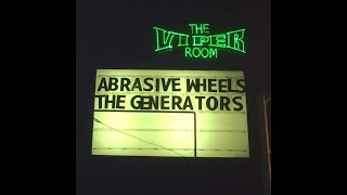 Abrasive Wheels First Rule No Rule