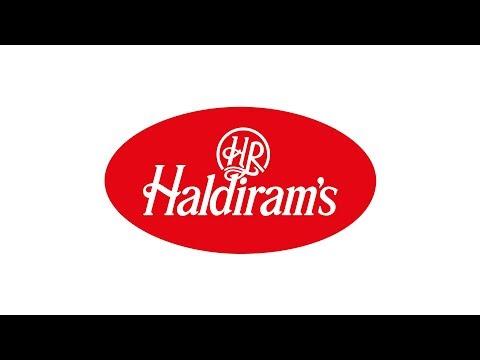 Haldiram Anthem