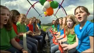 Kinderchor Fulda - Wohlauf in Gottes schöne Welt & Kein schöner Land 2011