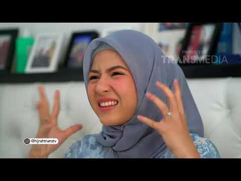 HIJRAH - Natasya Rizki Bercerita Tentang Pengalamannya (16/7/18) Part2