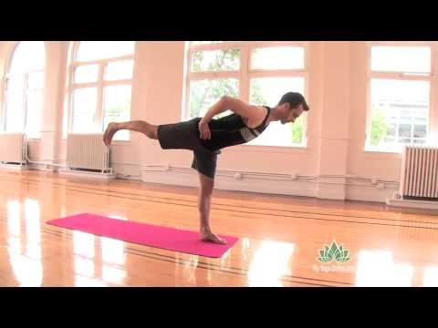 Know About Warrior 3 Pose: Steps, Benefits with Video Clips