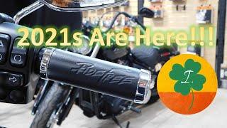 2021 Bikes are Here!