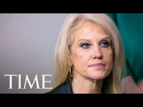 Kellyanne Conway Says The Senate Health Care Bill Doesn't Cut Medicaid: That's Not True   TIME