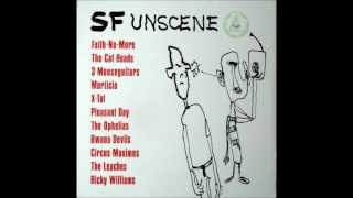 Faith-No-More - Jungle (SF Unscene Version).