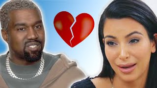 Kim Kardashian Leaves Kanye After Emotional Break Down In Wyoming