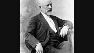 Tchaikovsky - Swan Lake - Scene - Part 1/8