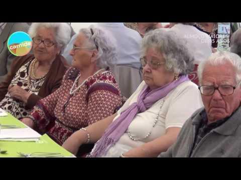 Ep. 323 - Almoço de Homenagem a Maiores de 85 Anos