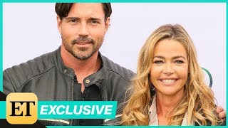 Charlie Sheen Wishes Ex Denise Richards 'Happiness' On Her Wedding to Aaron Phypers (Exclusive)