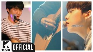 [Teaser] WeAreYoung(위아영) _ Only I Love You(다만 널 사랑하고 있어)