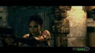 Resident Evil 5- Bloodshot Fanatical