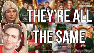 There Are Too Many Christmas Movies