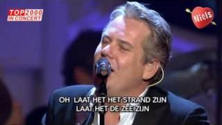 Acda en de Munnik - Niet of nooit geweest (met lyrics) - Top 2000 In Concert 2009