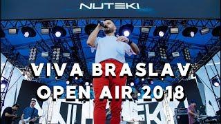 NUTEKI - 2018 Live (VivaBraslavOpenAir2018)