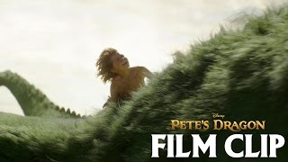 Trailer of Pete's Dragon (2016)
