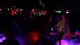 SCOVILLE: Its so Hard [Anouk] - live cover @ Waterhole
