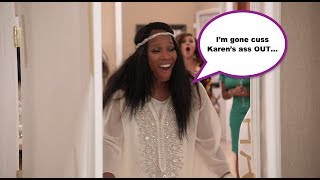 The Real Housewives Of Potomac season 2 episode 11 - The Grand Dame Sham